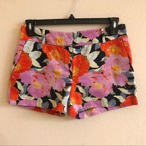 Ann Taylor LOFT 'The Riviera' 100% Cotton Shorts